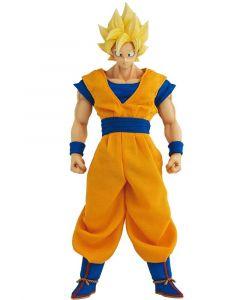 Super Saiyan Son Goku  - Dragon Ball Z - Dimension of Drafgonball - MegaHouse