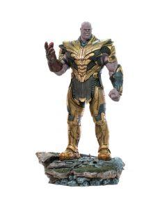 Thanos 1/4 Legacy Replica (VERSÃO DELUXE) - Avengers: Endgame - Iron Studios