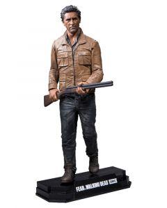 Travis Manawa - Fear the Walking Dead - Color Tops Series - Mc Farlane