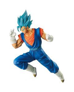Super Saiyan God Super Saiyan Vegito - Dragon Ball Super - Battle Figure - Banpresto
