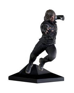 Winter Soldier 1/10 - Captain America: Civil War - Iron Studios