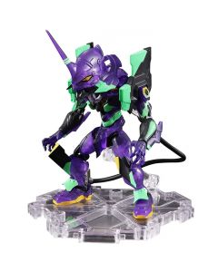 EVA Unit-01 Test Type (Night Combat Ver.) - NXEDGE Style - Evangelion - Bandai