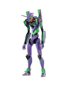 EVA Unit-01 Test Type - Robot Spirits - Rebuild of Evangelion - Bandai