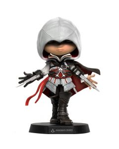 Ezio - Assassin's Creed - Mini Co.