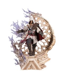 Animus Ezio - 1/4 Scale Statue - Assassin's Creed - Pure Arts