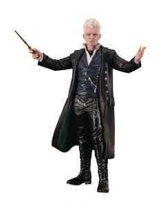 Gellert Grindelwald - ArtFX+ - Fantastic Beasts: The Crimes of Grindelwand - Kotobukiya