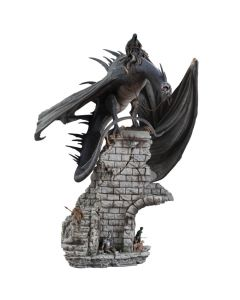 Fell Beast Diorama Demi Art Scale 1/20 - Lord of the Rings - Iron Studios