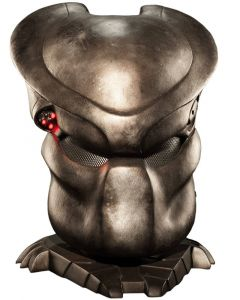 Predator Mask - Predator - Prop Replica - Sideshow Collectibles
