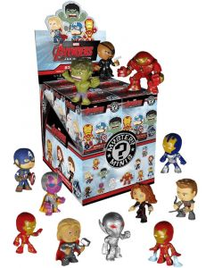 Avengers: Age of Ultron  - Mystery Minis - Funko