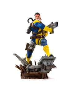 Forge 1/10 BDS Art Scale - Marvel Comics - Iron Studios