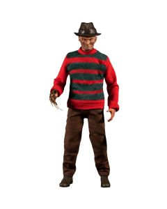 Freddy Krueger - One:12 Collective - A Nightmare on Elm Street - Mezco
