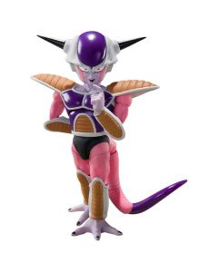 Frieza with Pod (First Form) - S.H.Figuarts - Dragon Ball Z - Bandai