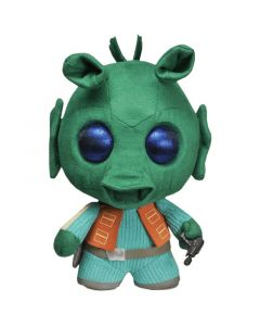 Greedo - Star Wars - Fabrikations - Funko