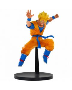 Future Gohan Super Saiyan - Collab - Dragon Ball Legends - Bandai/Banpresto