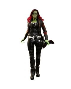 Gamora – 1/6 Scale Collectible Figure - Guardians of the Galaxy Vol. 2 – Hot Toys