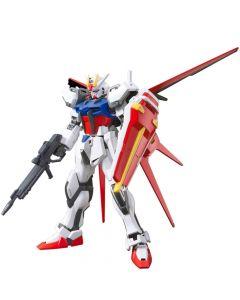 GAT-X105 + AQM / E-X01 Aile Strike Gundam - HG Model Kit - Gundam - Bandai