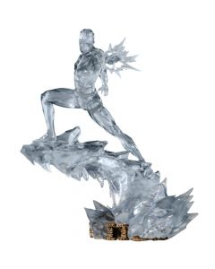 Iceman 1/10 BDS Art Scale - Marvel Comics - Iron Studios
