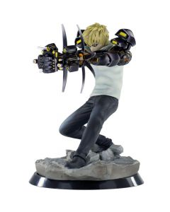 Genos - One-Punch Man - Xtra - Tsume
