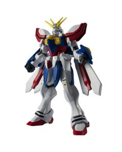 GF13-017NJ II God Gundam - Mobile Suit Gundam - Bandai