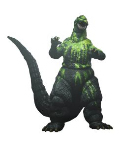 "Godzilla Biollante Bile - 12"" Head to Tail Action Figure - Godzilla vs Biollante - NECA"