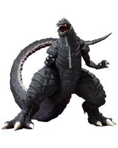 Godzilla Ultima - S.H.MonsterArts - Godzilla Singular Point - Bandai
