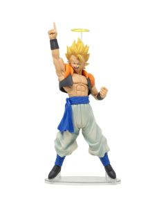 Super Saiyan Gogeta - Com: Figuration Vol.1 - Dragon Ball Z - Bandai / Banpresto
