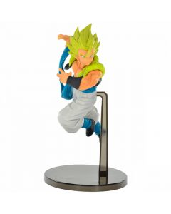 Gogeta Super Saiyan - Warriors Battle Retsuden Chapter 8 - Dragon Ball Super: Broly - Bandai/Banpresto