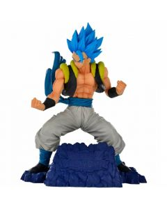 Gogeta SSGSS (5th Anniversary) - Dragon Ball Z: Dokkan Battle - Bandai/Banpresto