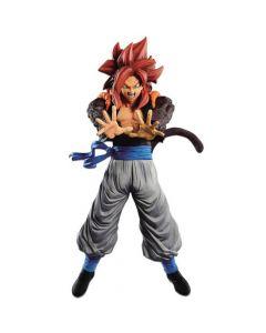 Gogeta - Dragon Ball - Prize Figure - Banpresto