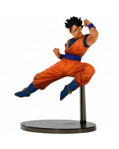 Ultimate Gohan - Warriors Battle Retsuden Chapter 6 - Dragon Ball Super - Bandai/Banpresto