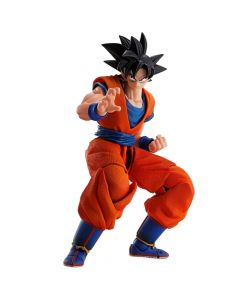 Goku - Imagination Works - Dragon Ball Z - Bandai