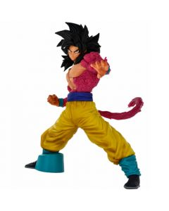 Goku Super Saiyan 4 Full Scratch - Dragon Ball GT - Bandai/Banpresto