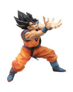 Son Goku (Kamehameha) - Figure - Dragon Ball Z - Banpresto