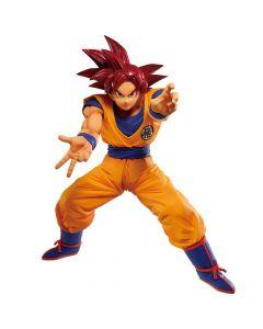Goku V Super Saiyan - Maximatic - Dragon Ball Super - Bandai / Banpresto
