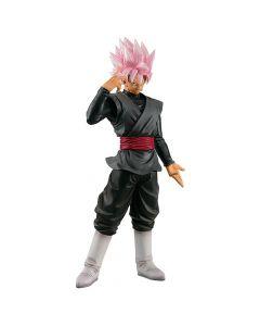 Goku Black Super Saiyan Rose - Resolution of Soldiers - Dragon Ball Super - Bandai / Banpresto