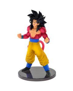 Goku Super Saiyan 4 - Dragon Ball GT - Blood of Saiyans - Banpresto