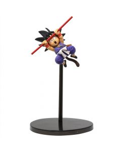 Goku Child - FES!! - Dragon Ball Z - Banpresto