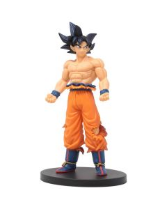 Goku Ultra Instinct Sign - Creator x Creator - Dragon Ball Super - Bandai/Banpresto