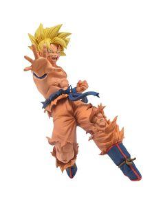 Goku (Drawn By Toyotaro!!) - Father-Son Kamehameha - Dragon Ball Super - Bandai / Banpresto