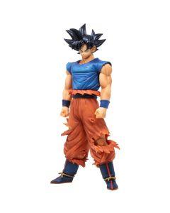 Goku - Grandista Nero - Dragon Ball Super - Bandai / Banpresto