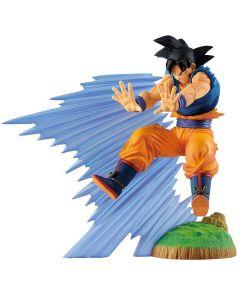 Goku - History Box Vol. 1 - Dragon Ball Z - Bandai / Banpresto