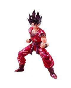 Goku (Kaio-ken) - S.H.Figuarts - Dragon Ball Z - Bandai