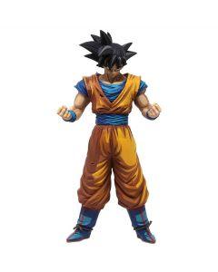 Goku (Manga Dimensions) - Dragon Ball Z - Grandista - Bandai/Banpresto