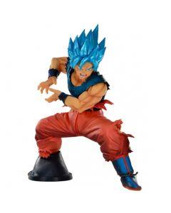 Goku SSGSS - Maximatic Vol. 2 - Dragon Ball Super - Bandai/Banpresto