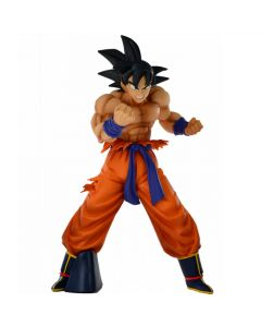 Goku - Maximatic Vol. 3 - Dragon Ball Z - Bandai/Banpresto