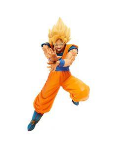 Goku - Dragon Ball FighterZ - Prize Figure - Banpresto