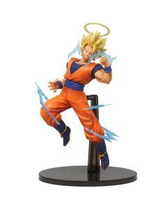 Goku Super Saiyan 2 - Dragon Ball Z: Dokkan Battle - Bandai/Banpresto