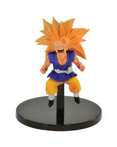 Goku Super Saiyan 3 - FES!! - Stage 10 - Dragon Ball GT - Banpresto