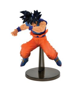 Goku Ultra Instinct - Blood of Saiyans - Dragon Ball Super - Banpresto