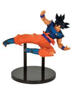 Goku Ultra Instinct - FES!! - Stage 10 - Dragon Ball Super - Banpresto